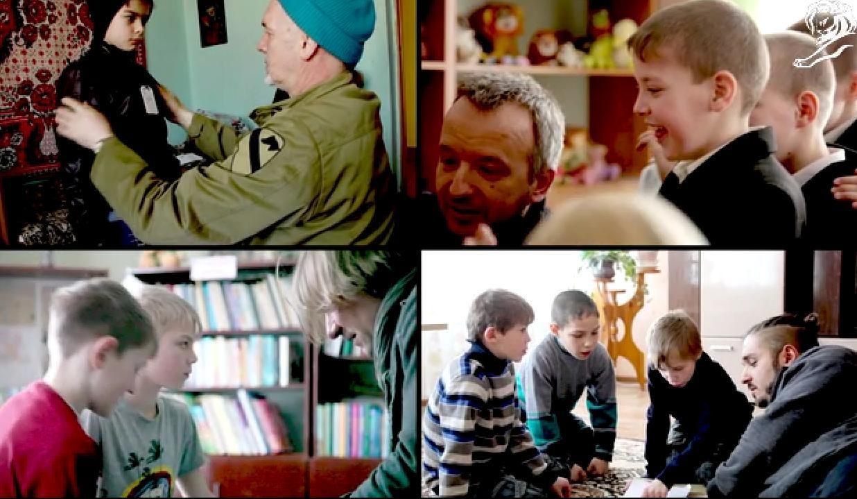 Фильмы, которые меняют жизни