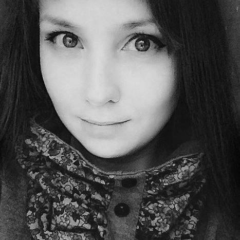 Яна Ахметшина