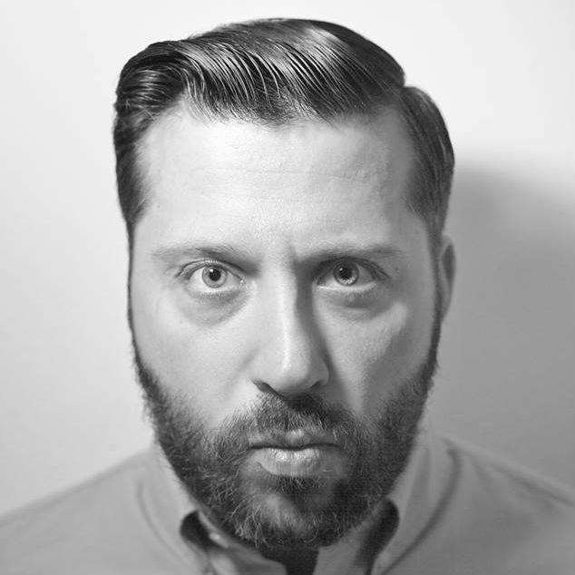 Эндрю Контра